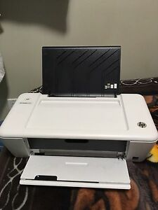 HP Deskjet 1010 printer for sale!