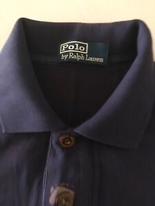 RALPH LAUREN  ORIGINAL POLO  TAPERED FIT LARGE West End Brisbane South West Preview