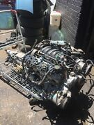 Holden Commodore Ls1 Engine gen 3 vt vx vy vz hsv ss Greenacre Bankstown Area Preview