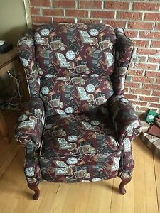 Fauteuil neuf