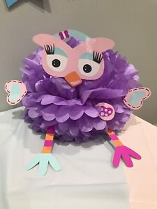 Giggle And Hoot Party Decoration Other Baby Children Gumtree