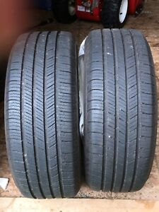 Michelin defender all season tire size 205/55R16