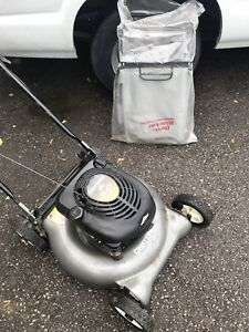 Looking for unwanted lawnmower or snowblower (learning to fix)