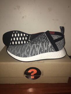 Adidas nmd cs2 city sock future harvest US9.5
