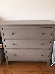 Dresser Denistone East Ryde Area Preview