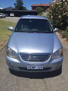 Kia cerato 2009 ($5200) Yokine Stirling Area Preview