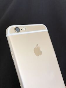 iPhone 6 Gold 16GB **Rogers**