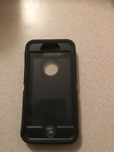 Otter box cover iPhone 7