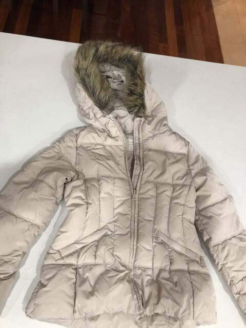 215f2cdf Zara puffer jacket - girls   Kids Clothing   Gumtree Australia Stirling ...
