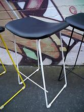 New Replica Y Design Yvonne Potter Metal Wire Kitchen Bar Stools Melbourne CBD Melbourne City Preview