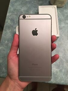 Unlocked iPhone 6 Plus, 16GB space grey for sale!! Kitchener / Waterloo Kitchener Area image 3