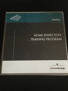 Home Inspection Textbook - Roofing