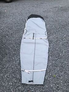 """Stand up Paddle board sleeve - 11'6"""""""