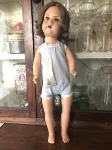 Antique Eaton Beauty Doll from 1940