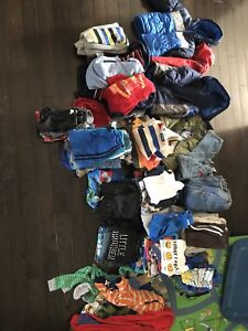 Toddler Boys Clothing 2-3yrs (over 100 items)