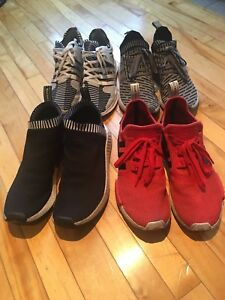 ADIDAS BEATER PACK Size 13