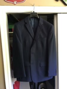 Men's 42T Bellissimo 2pc Suit