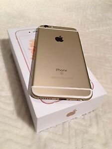iPhone 6s- 16gb- Bell- READ