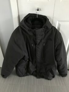 MANTEAU NORTH FACE XXL