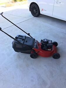 Briggs And Stratton 450 Series Lawn Mowers Gumtree