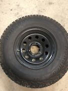 Dynamic Steel wheels with 3 tyres Renmark Renmark Paringa Preview