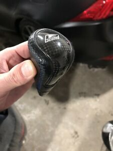 Lexus shift knob