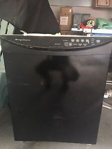 Frigidaire Broken Dishwasher