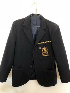 BALWYN HIGH SCHOOL Blazer