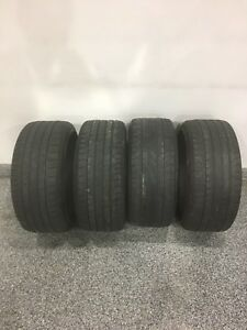 255/35ZR19 Continental ContiSportContact 3