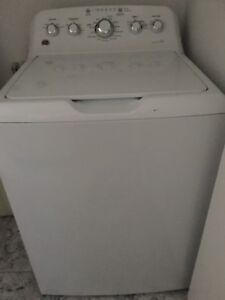 Laveuse. Washer. (GE)