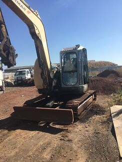 Wanted: WTB 5 Ton excavator any condition!!