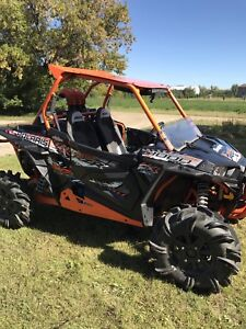 2015 highlifter RZR 1000 PRICE REDUCED!! NEED GONE!!