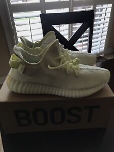 DS Yeezy Butter Size 11 / Size swap for 9.5-10