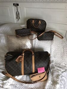 AUTHENTIC LOUIS VUITTON STASH WEEKEND SALE