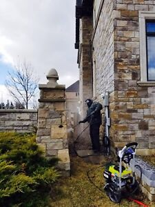 Professional Window & Eaves Cleaning | SigSug