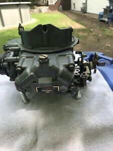 Holley 750 Carb | Kijiji in Ontario  - Buy, Sell & Save with
