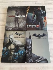 Collectable steelbooks for sale or trade