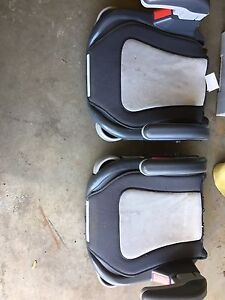 4 Booster Seats