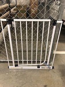 Baby Gate Safety Gate For Sale Safety Gates Gumtree Australia