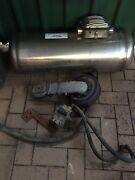Gas System - suit 350 Holley Holden Torana 253 Blackwood Mitcham Area Preview