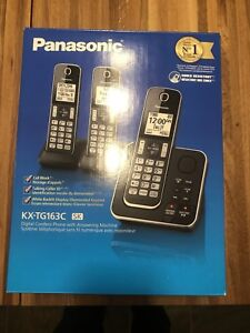 *New in box* cordless phone 3 pack