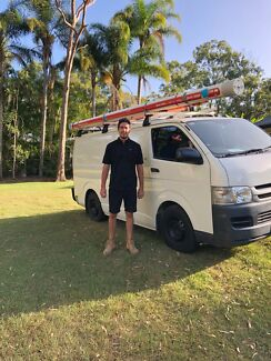 Your local Gold Coast Electrician