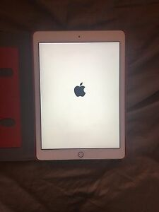 IPAD AIR 2 16g WIFI only Earlwood Canterbury Area Preview