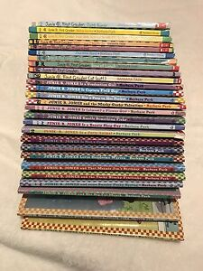 Junie B Jones - Full  Set