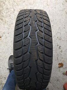 4 pneu vendre hiver a vendre
