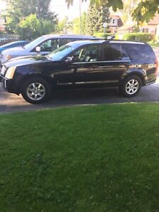 2006 Cadillac SRX 169,000 km's for Sale!!!!!