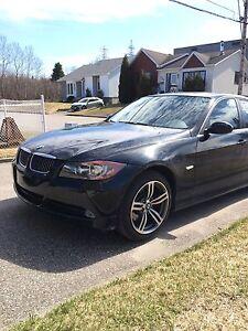 BMW 2006 330XI