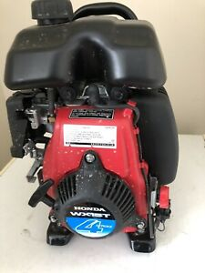 New Honda wxt15t water pump