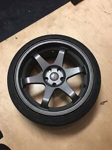 Mags 18p Fast 5 X 114.3