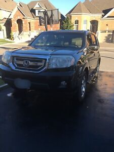 2010 Honda Pilot Touring for sale